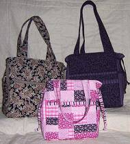 Ellie's Mom & Me Bags